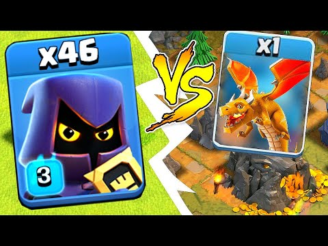 "HEAD HUNTER vs. BOSS! ""Clash Of Clans"" Death Battle!"