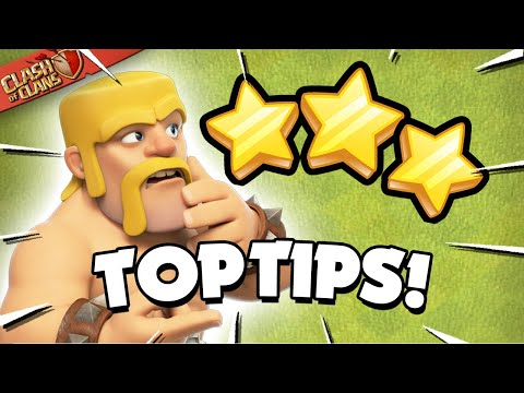 10 Tips to Improve in Clash of Clans!
