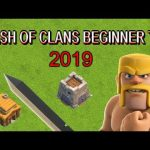 Clash of Clans Beginner Tips – 2019