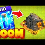 """This ACTUALLY WORKS!! """"Clash Of Clans"""" Tips & Tricks!"""