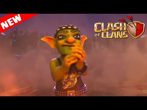 New Update Is Coming In Clash Of Clans | New Super Troops, Seasonal Troop.. Th14 ?