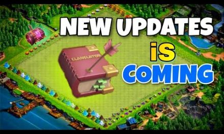 New Update -Special Update is coming soon|| Clash of clans update,New Event 2020