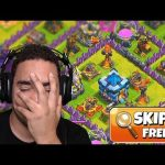 """I FOUND ANOTHER ONE…. WORST TH13 EVER! """"Clash of clans"""""""