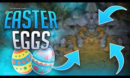 "Clash of Clans – ""HIDDEN EASTER EGGS!"" – Illuminati Confirmed + Weird Easter Eggs!"