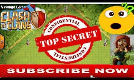 Top Secret Of CLASH OF CLANS in Hindi / Hidden Secrets Part-1 / Clash With Bhargav
