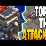 TOP 5 TH9 ATTACKS FOR WAR and CWL!! – Clash of Clans