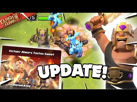 Everything in the Update! Purchasing the Best Upgrades (Clash of Clans)
