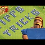Tipps & Tricks in Clash of Clans ☆ CoC