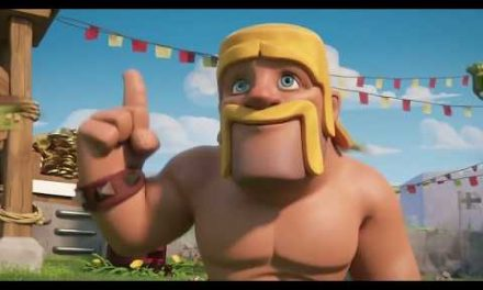 Clash of Clans Movie (FULL HD) NEW Animation 2018 | FAN EDIT Best CoC Commercials