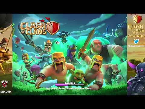 Clash of Clans 1v10 Perfect War Streak