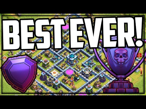 MOST Awaited Attack EVER in Clash of Clans!