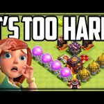 The HARDEST Thing to MAX OUT in Clash of Clans!