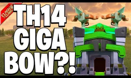 WHEN IS TH14 COMING OUT?! (Speculation) – Clash of Clans