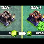 10 ways how to get FREE GEMS in CLASH OF CLANS! NO CASH/HACK/CHEAT – Get 1000s of GEMS in 1 DAY