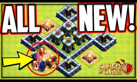 SO Much NEW Stuff! Clash of Clans UPDATE Sneak Peek #2!