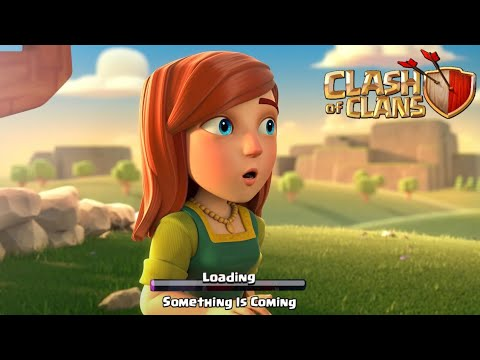 Something Amazing Is Coming In Clash Of Clans ?