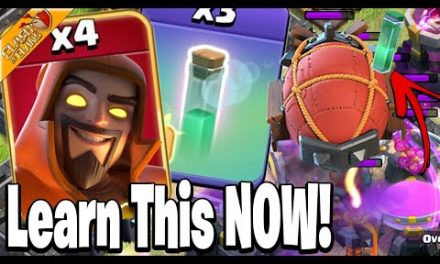 YOU NEED to be Practicing this Attack! – Clash of Clans