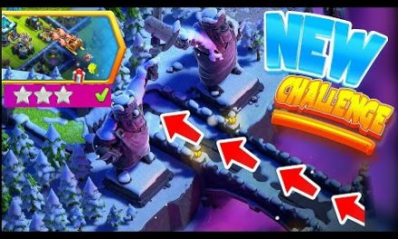 "NEW CHALLENGE COMPELTE!! ""Clash Of Clans"" BUYING new Update"