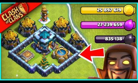 OMG… WE GOT THE UPDATE!? ▶️ Clash of Clans ◀️ BUYING OUR NEW FAVORITE STUFF