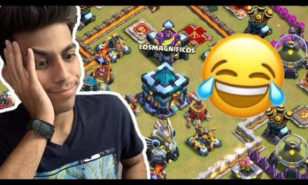 THEY ARE BACK………… CLASH OF CLANS – COC