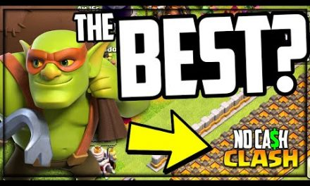 ARE THEY the BEST Farming Troop in Clash of Clans?