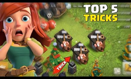 Only 1% Player Know This Trick In Clash of Clans – COC