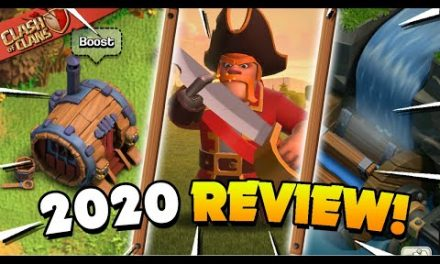 Clash of Clans 2020 Review!