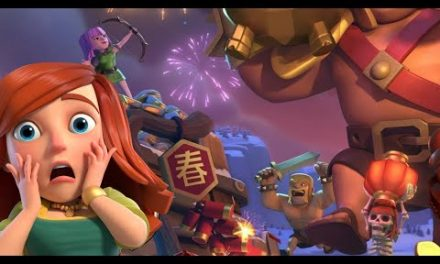 Something Big is Coming in Clash of Clans