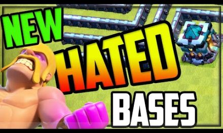 NEW – HATED Bases Make Players RAGE in Clash of Clans!