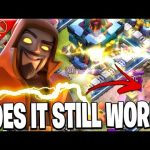 Are SUPER WIZARDS still GOOD After the Nerf? – Clash of Clans