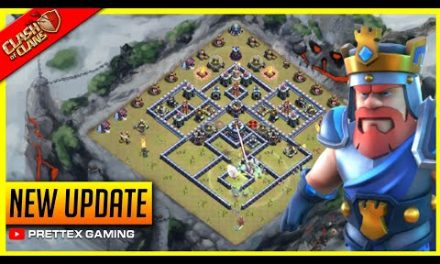 New Update – February 2021 Update in Coc – Lunar Update Full Info in Clash of Clans