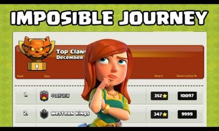 LIVE CLAN WAR LEAGUE – CLASH OF CLANS