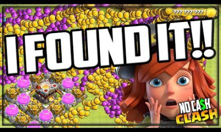 SHOCKING – the BIG Loot is HERE in Clash of Clans!