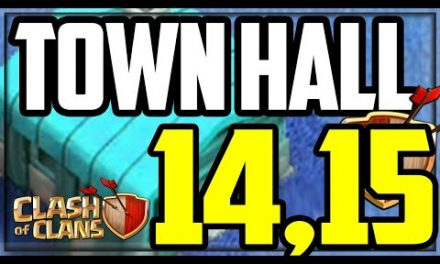 Town Hall 14 + 15! NEW Feature! Clash of Clans UPDATE Q&A!