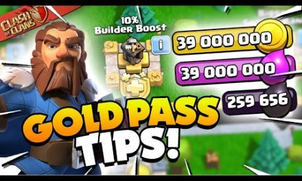 Season Pass Tips for Every Month (Clash of Clans)