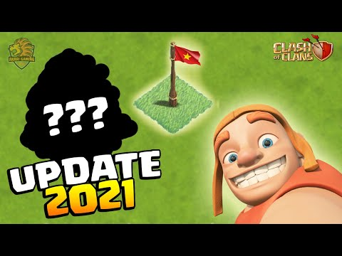 UPDATE 2021 NHỮNG ĐIỀU NÊN THÊM VÀO Clash of clans | Akari Gaming