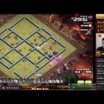 COC LOVE vs HÀN QUỐC (KOREA) CWL TH13 ATTACK Clash of clans | Akari Gaming