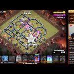 COC LOVE vs KOPI HITAM (INDONESIA) CWL TH13 ATTACK Clash of clans | Akari Gaming