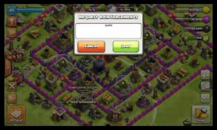 Clash of clans advice with mr purple