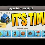 How To Prepare for a *NEW* Town Hall Level! – Clash of Clans