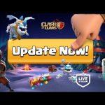 Clash of Clans Update – Maintenance Break Coming in coc