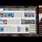COC LOVE vs If HÀN QUỐC (KOREA) CWL TH13 ATTACK Clash of clans | Akari Gaming