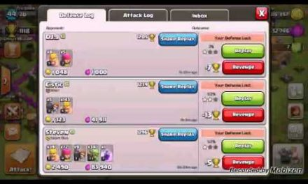 Clash of Clans – Advice/NEW YOUTUBE CLAN!