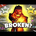 Is Clash of Clans Broken?