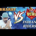 BHARAT VS INDIAN RIDERS…MCWL ROUND 32…CLASH OF CLANS…COC…
