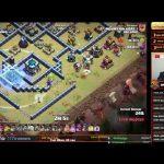 COC LOVE  vs THAI! EXODUS (THAILAND) LIVE TH13 ATTACK Clash of clans | Akari Gaming