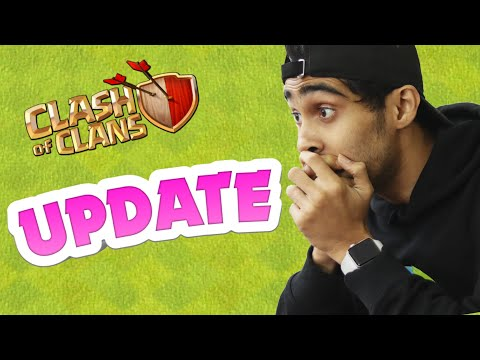 Alert ! New Coc Update ! Clash of Clans……….
