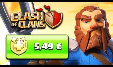 🔴 SHOPPIAMO il PRIMO PASS 2021! – Clash of Clans