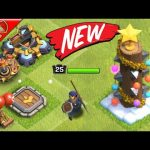 BUYING THE FULL DECEMBER LOGMAS UPDATE! – Clash of Clans