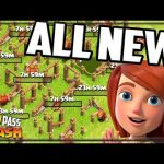 SO MANY Upgrades in ONE Video! Gold Pass Clash of Clans